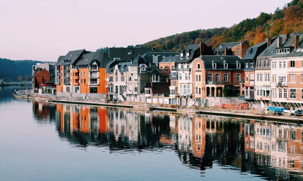 巧克力王国比利时,6大美丽城市,你去过几个?