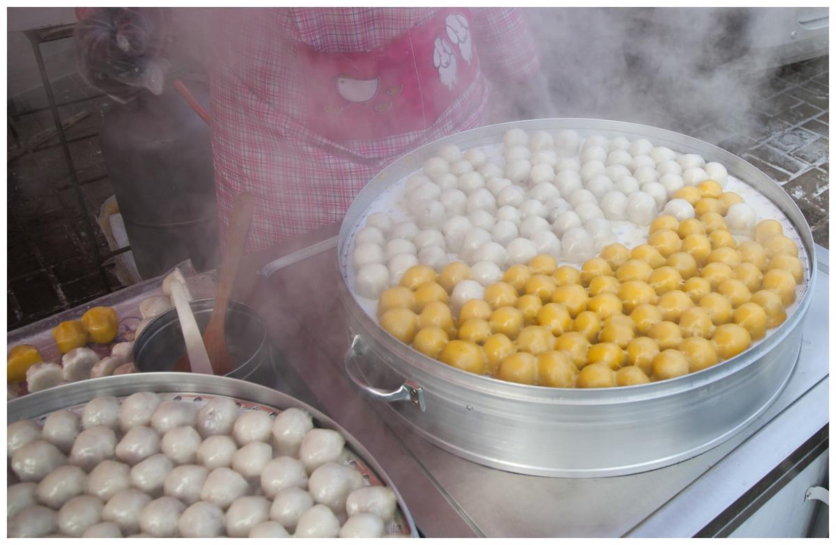 东北粘豆包,正宗做法早已不见踪影,童年吃的那种味道去哪里找?