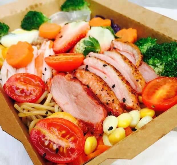 低热量减肥美食,吃再多也不会发胖,满足吃货的你