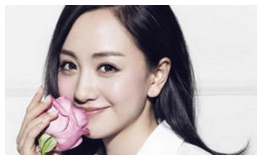 杨蓉逃不掉千年女配魔咒这些女星也是颜值演技都在线万年不红!