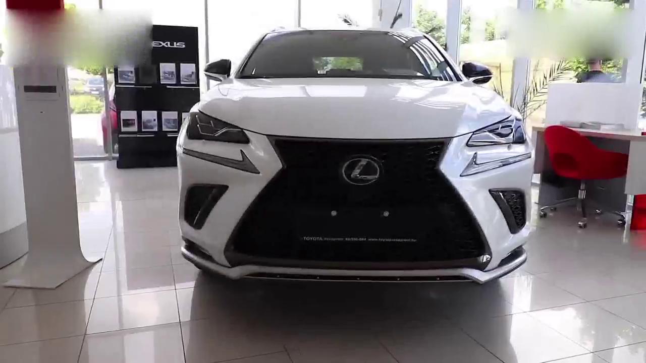视频:车如其名 够NX,实拍雷克萨斯NX300h F-Sport
