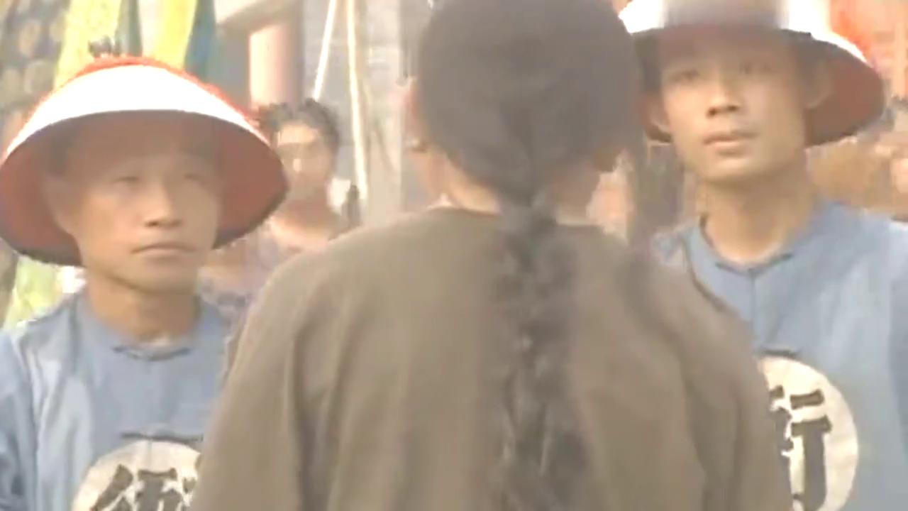 和珅在大街上要饭还得办户籍好像20年前往广州打工办暂住证一样
