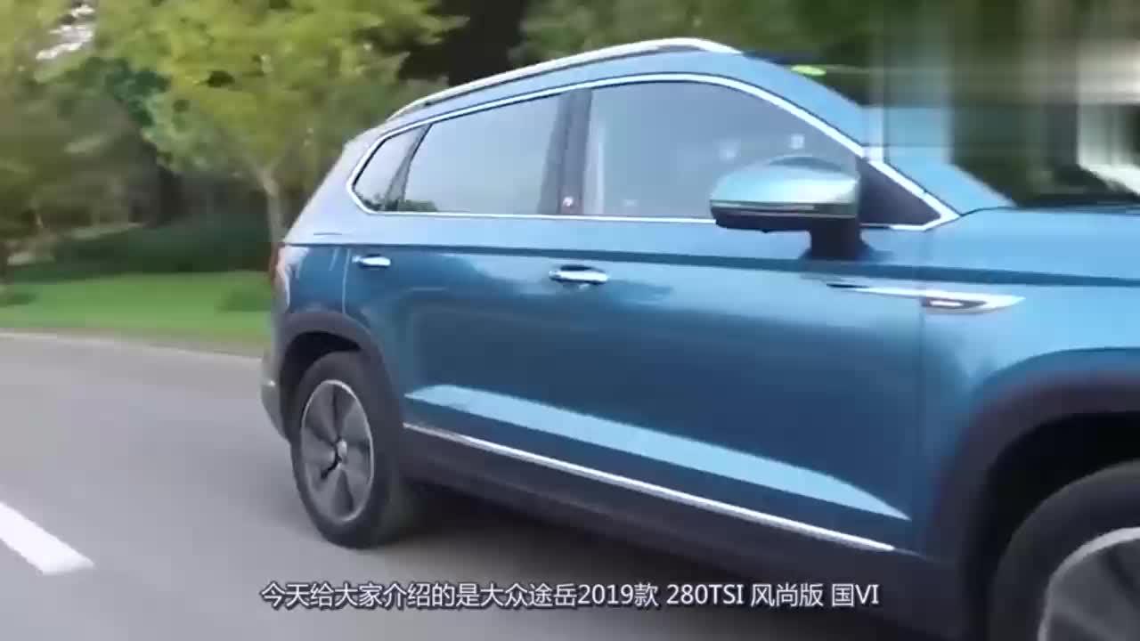 新一代特供SUV之王全时四驱+独立悬挂新车还不足15万