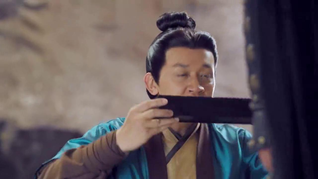 极品家丁:肖青璇和高酋联手作战,却被程德师爷一招打败