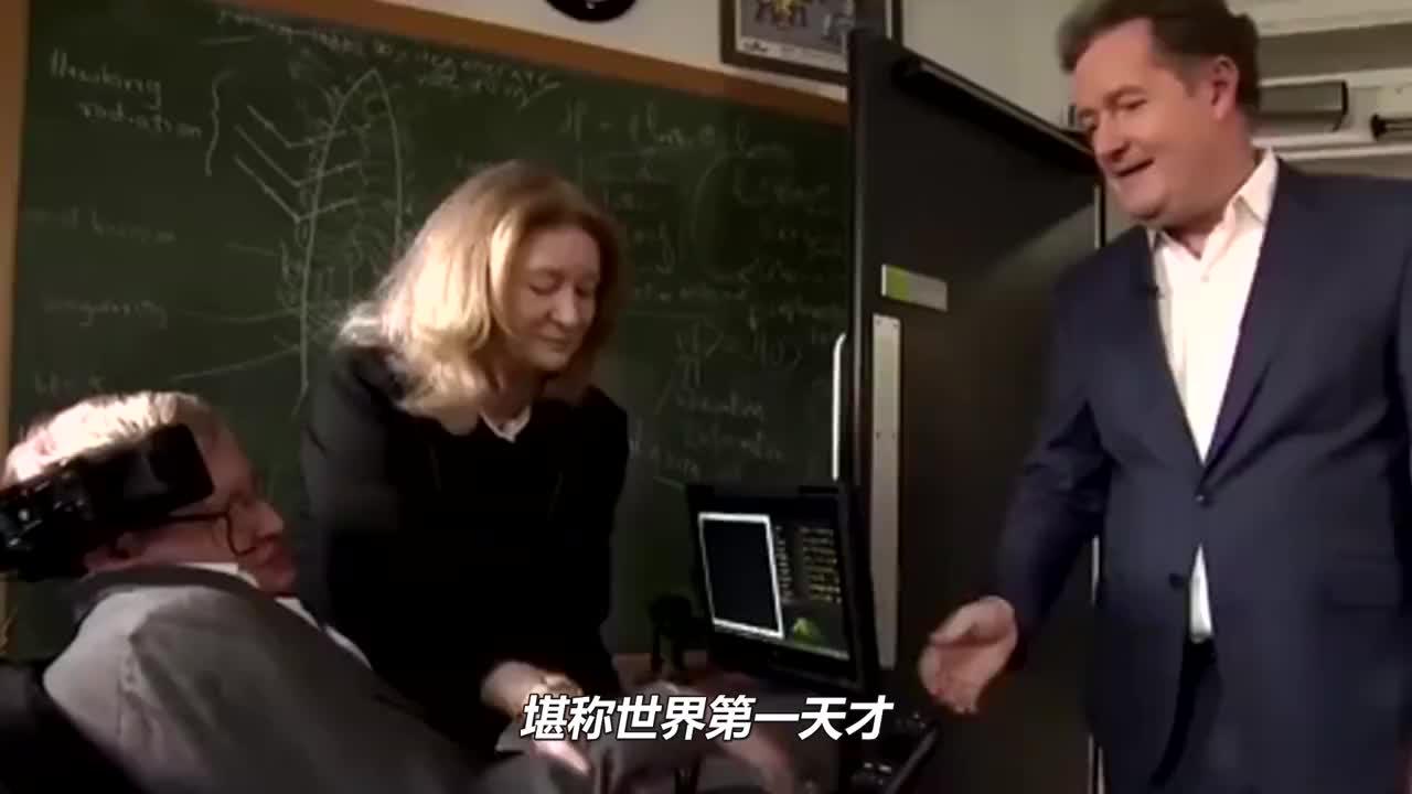 霍金离世后苹果微软为了轮椅撕破脸网友我也想要