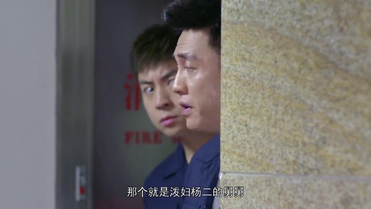电视剧:小混混上门闹事,租客是个武术高手,最后只能跟老板领罚