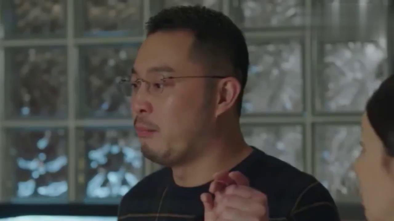 小欢喜:乔卫东宣布复婚真爷们,英子愣了三秒,惊声尖叫吓到众人