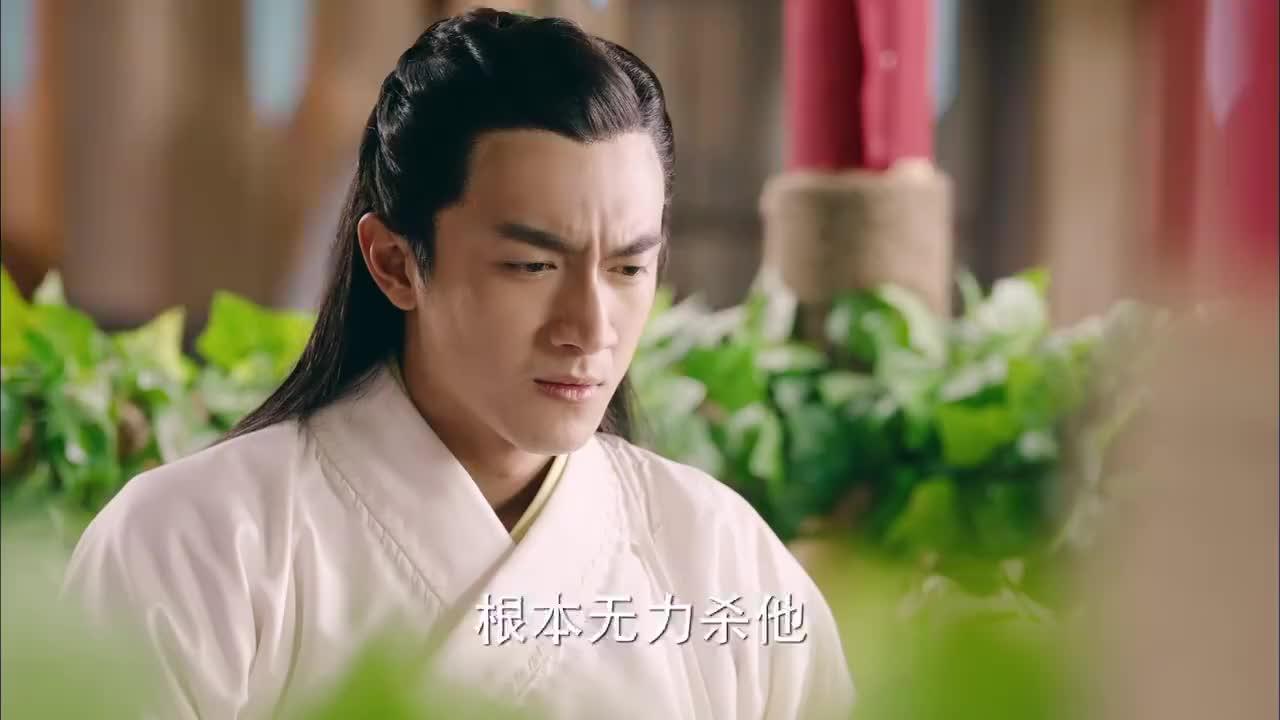 赵云跟着三位师父学武功虽然只学短短三天却让他受益匪浅