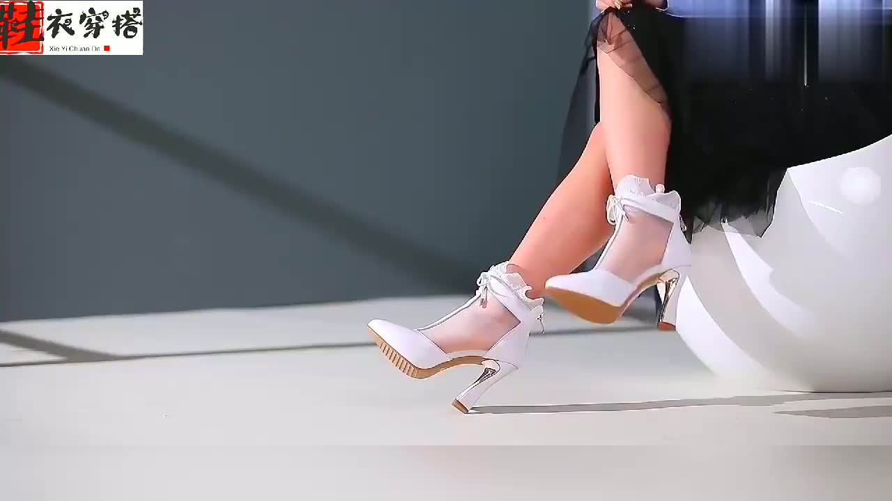 连衣裙+凉靴,解锁春日气质穿搭,你要的我都有