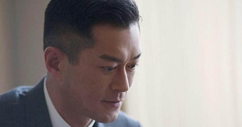 古天乐宣萱犯罪现场再演情侣,情真意切,网友:你俩能不能结婚?