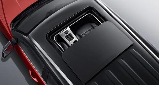 野马全新SUV,传动匹配模拟7挡CVT变速器,你值得拥有