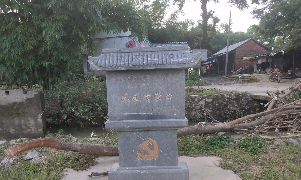 他目睹红军过湘江的惨象:下雨似的子弹与遍地的白骨