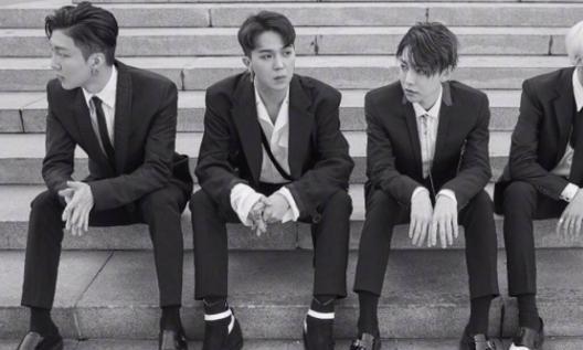 韩国男团又一次亮了!无辜男团受YG牵连被学生联名抵制演出校庆