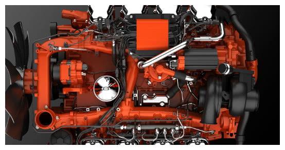 国产发动机中三巨头是谁?一看数据,才知道吉利比亚迪排不上号!