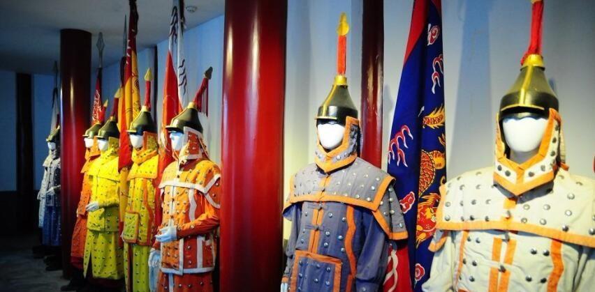 八旗的各位都统,作为一品高官,如何削弱旗主王爷的权力?