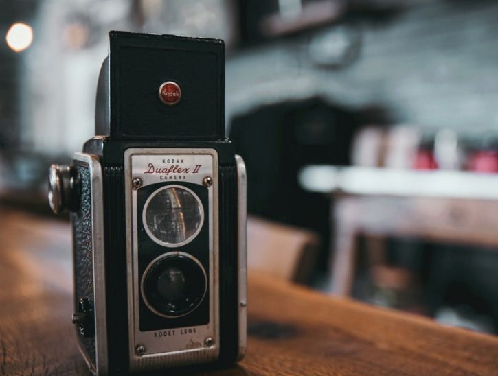 新颖的相机,引领了一个时代,它的作用不可忽视