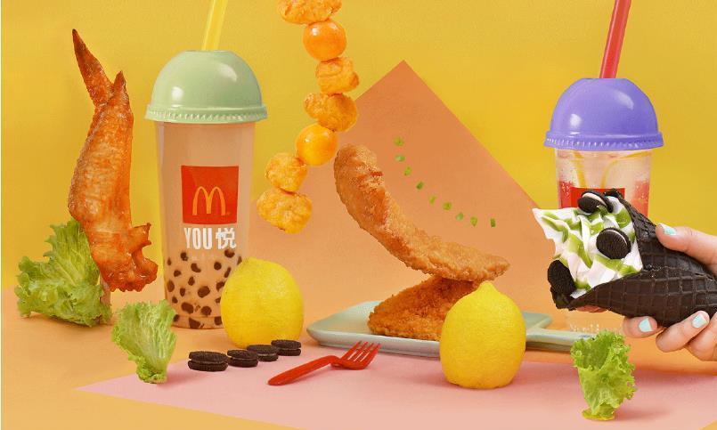 深圳摄影有限公司—食物也疯狂