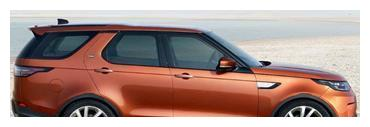 新路虎,精密和高效的汽油发动机,具有强大的性能,展现王者风范