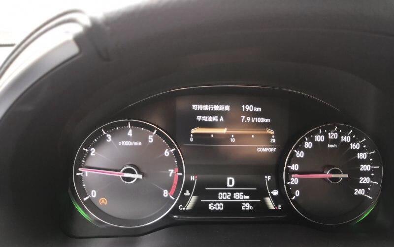 30万买了本田冠道没要丰田汉兰达,开了3个月车主说了2个字!