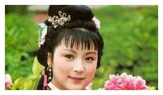 郭霄珍:《红楼梦》中出演史湘云