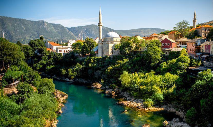 欧洲第二个对华免签国!欧洲十大旅行目的地之一,景色绝美又好玩