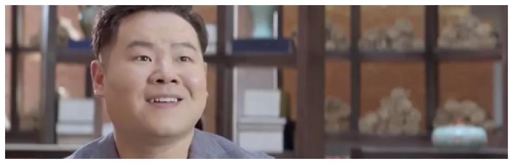 岳云鹏:假如我又胖又丑,你会喜欢我吗?林志玲的回答绝了