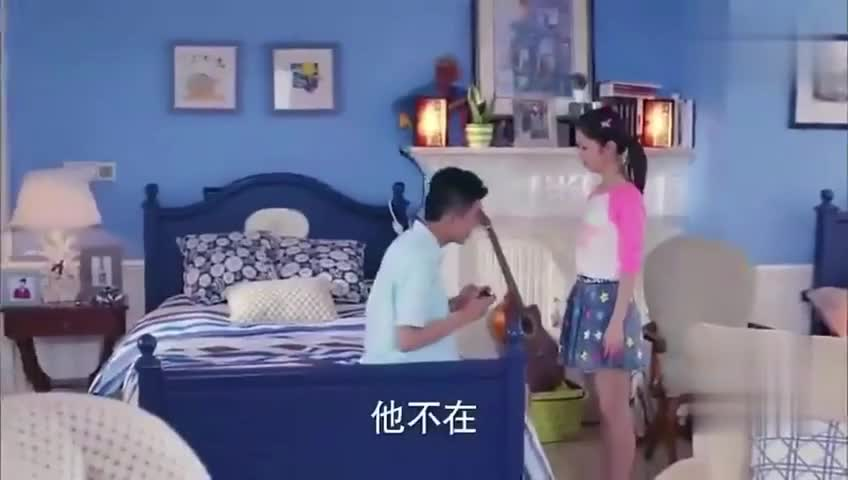 亦枫挑逗晓萤反被打2017年最火的电视剧了