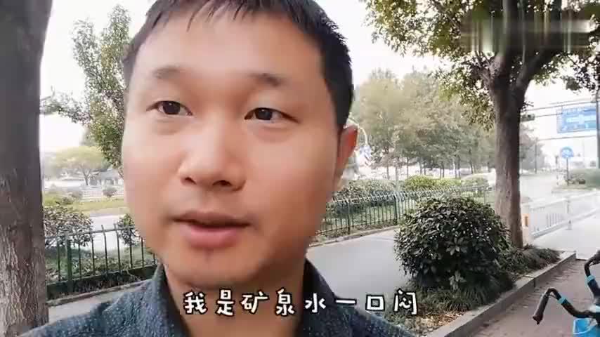 杭州滨江官河桥这里有啥你是否来过这里而忘记看了我带你逛逛