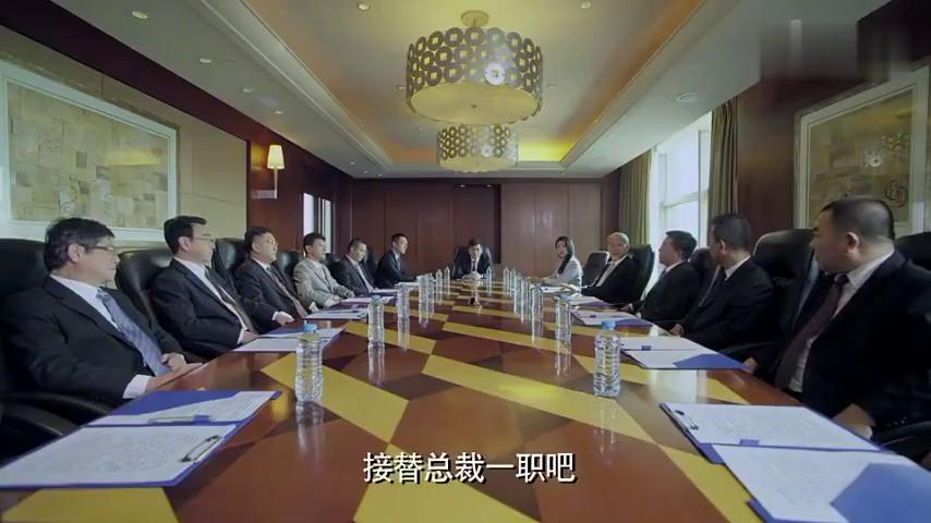 御姐归来:何氏在集团的地位大不如前,一坤去找夏青青:我们分手