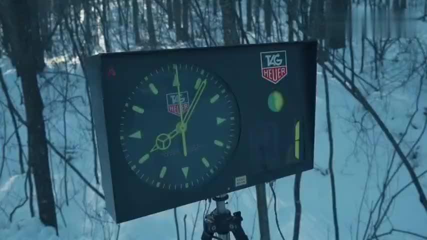 2019CRC长白山冰雪拉力赛回顾2