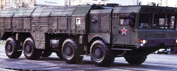 退出中导条约仅3个月,美国新型导弹上天,但很难超越俄制对手