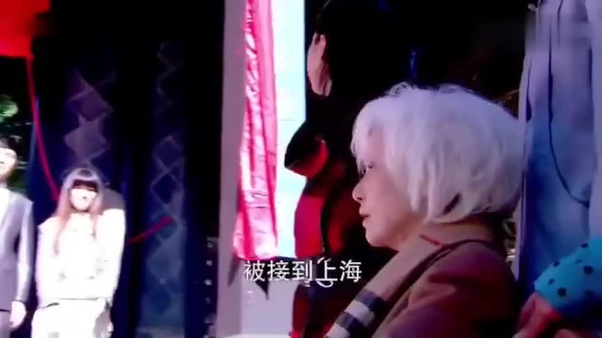 佟毓婉耄耋之年再回家才知道周霆琛竟等了她一辈子瞬间泪目