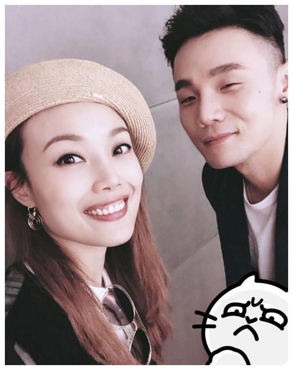 容祖儿感谢李荣浩写歌 容祖儿专门@杨丞琳,说男朋友找得太对了