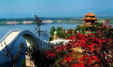 不用去丽江!北京出发仅3站,就有一座三千年绝美古城!