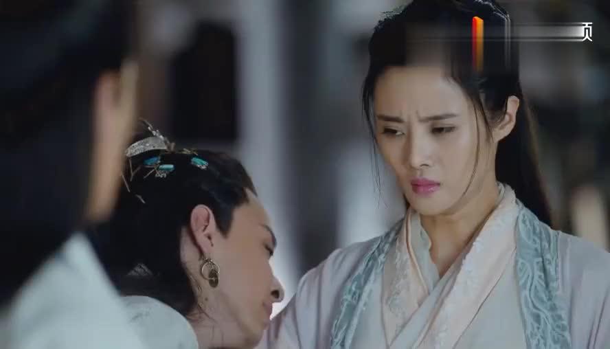 射雕英雄传杨康为了穆念慈竟狠心将欧阳克杀死太狠毒了