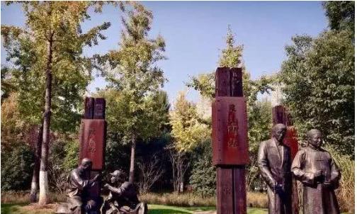 杭州最适合拍复古大片的公园