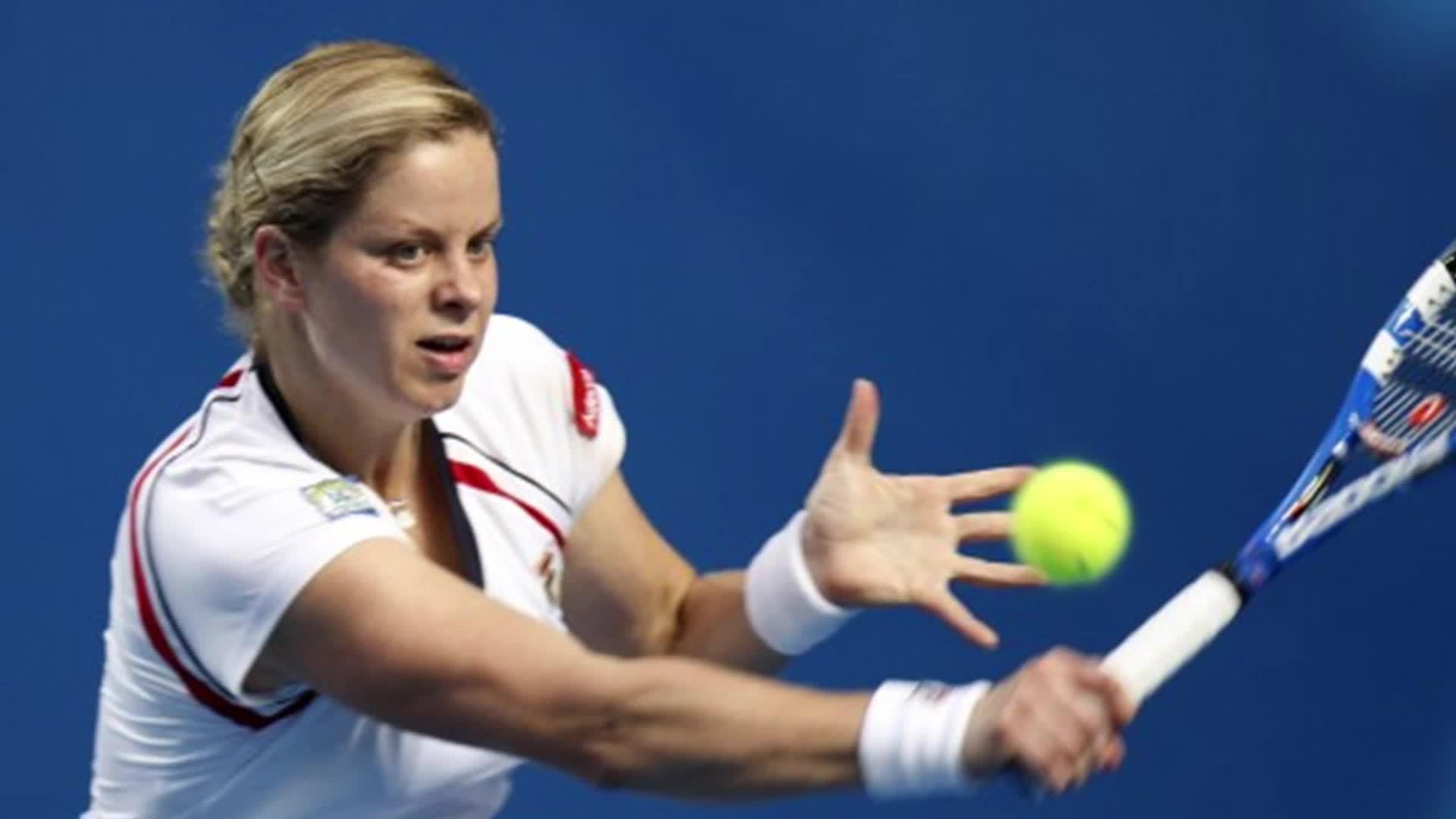 曾4夺大满贯冠军41个单打冠军 前女网第一克里斯特尔斯推迟复出