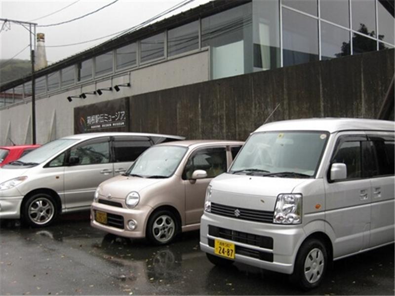 日本汽车行业发达,为啥不发展新能源汽车?网友:日本确实厉害