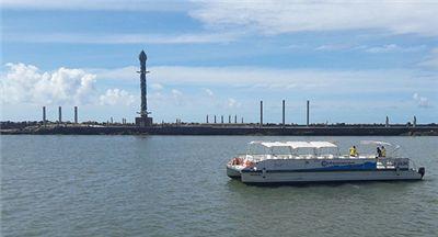 远洋巴西——金砖五国,国人旅行的终极梦想