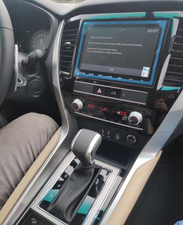 硬派SUV新选择,这车轴距2米8,V6+8AT+四驱