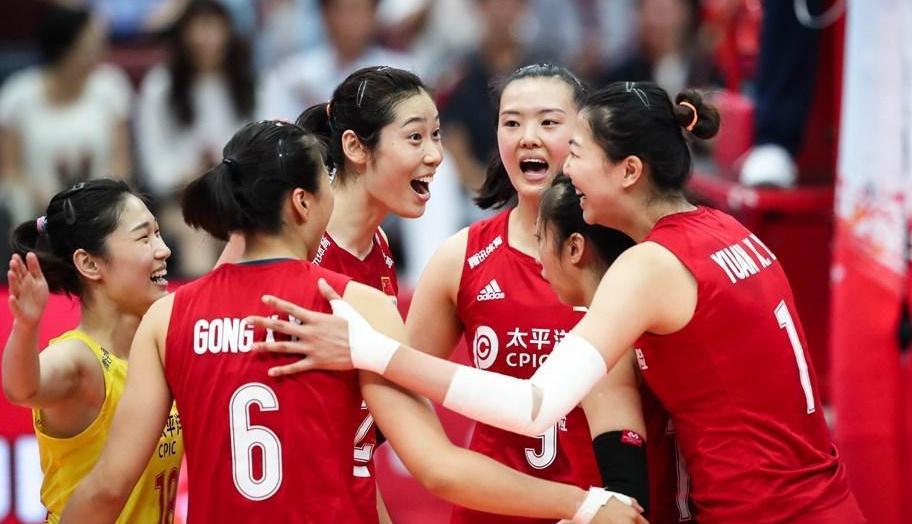比中国女排积分还高!男排世界第一是他们,日本超塞尔维亚进前十
