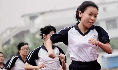 广州中考体育改革定了!2021年开始