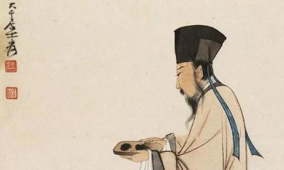 两个名妓请求从良,苏轼为之写下藏头诗,香艳了文坛千年