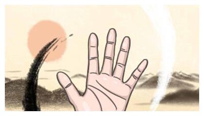 有些大师微信语音看手相真的吗?