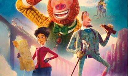 这部爆冷入围奥斯卡的动画,凭什么打败《冰雪奇缘2》和《哪吒》