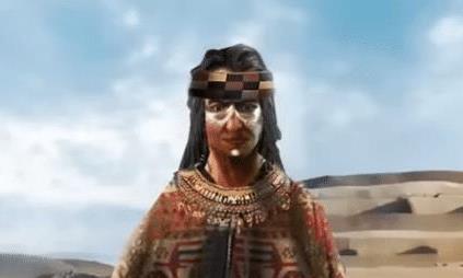 远古文明存在的证明!金字塔内发现现代产物,科学家们都动摇了!