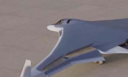 目标2026年:俄军没放弃PAKDA隐身大轰准备7年后首飞