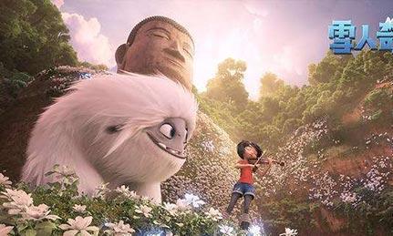《雪人奇缘》:在动画中追寻童真