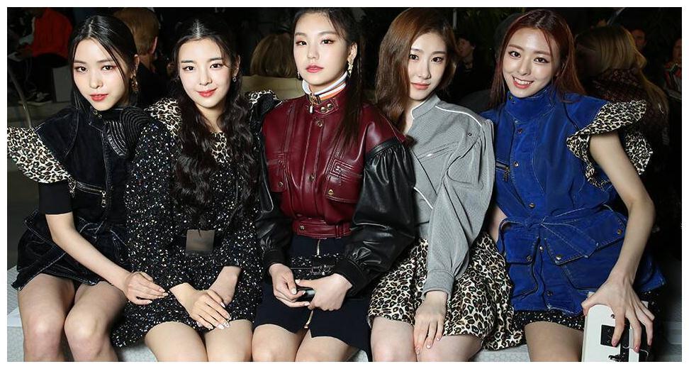 2019韩国女艺人音源排行榜单令人瞩目,泰妍三无歌曲遥遥领先
