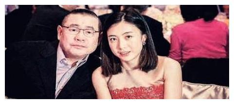 父亲都是刘銮雄,甘比的儿子和吕丽君的儿子差别真大!